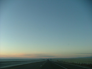Skies forever, Prairie morning on Trans-Canada Hwy, Alberta15850012.jpg